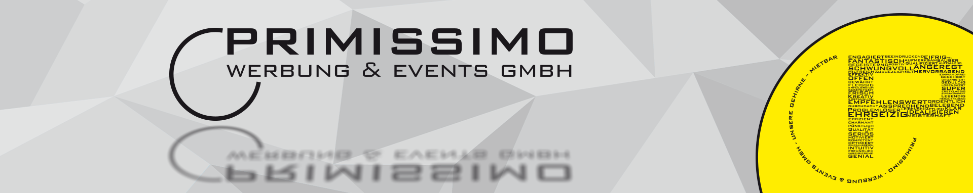 primissimo - werbung & events GmbH