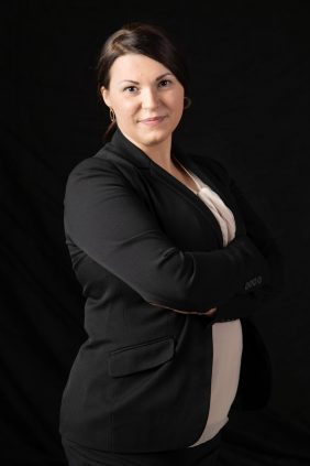 Portrait - Sabine Müllenkampf
