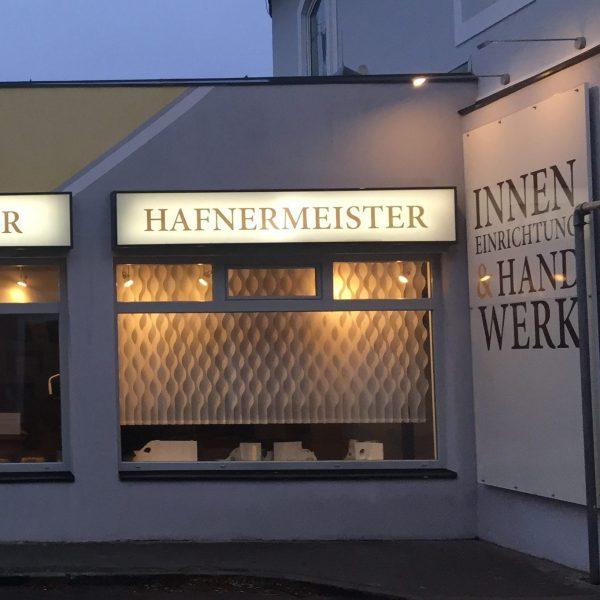 Gebäudefolierung - Herrnhuterhaus