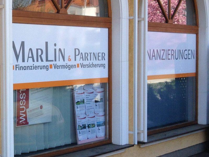 Gebäudefolierung - MarLin